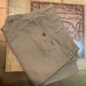 GUC Polo by Ralph Lauren Khaki Pants 40x32